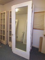 Wood Doors- Interior solid