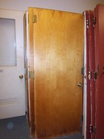 Wood Doors- Entry solid